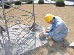 防雷检测公司温馨提示开关电源如何防雷?