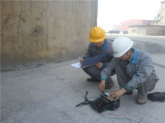 防雷检测公司工作需求留心什么问题?