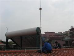 建筑物防雷检测意义何在?