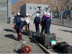 浅谈防雷检测设备需要具备哪些条件?
